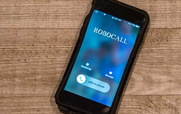 This New Bipartisan Bill Is Ending Robocalls