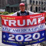 Will You Still Support Trump in 2020?