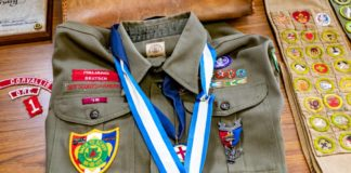 Diversity Training Forced on Scouts