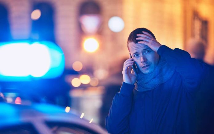 Police Report 911 Emergency Calls Not Working Correctly in Multiple States