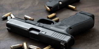 Americans Reportedly Own 434 MILLION Firearms