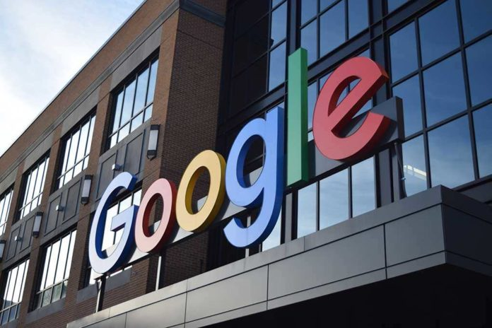 Woman Alleges Harassment While Working for Google