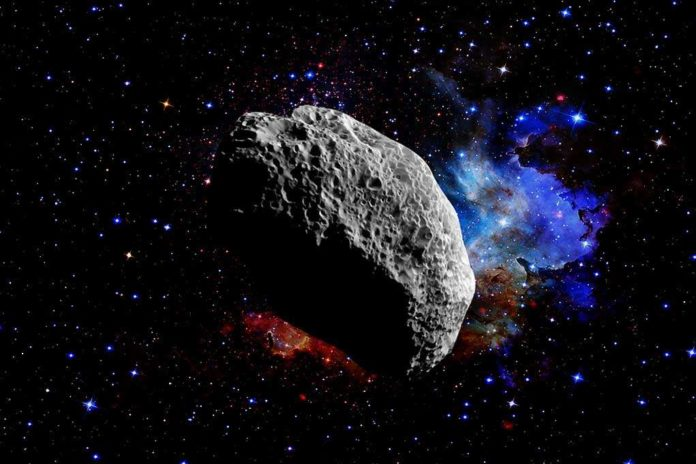 Researchers Say Giant Asteroid Unlikely to Hit Earth - But Not Impossible